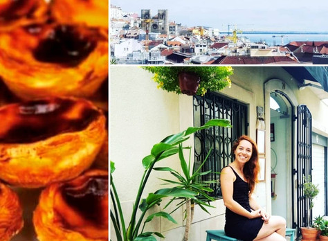 Lisbon's Vegan Tour