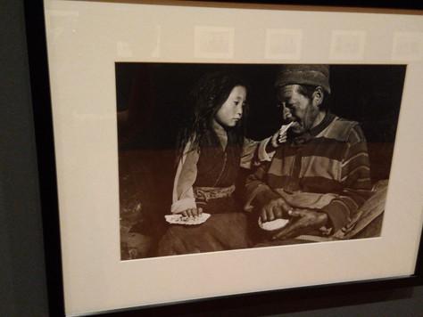 Lu Nan - as imagens que não saem da alma