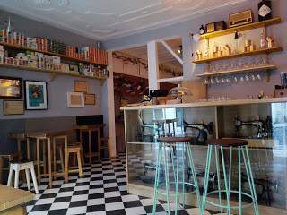 Alfaiataria Bar - artigo para Le Cool Lisboa