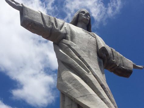 A Dica da Rosa - Passeio na Ponta do Garajau