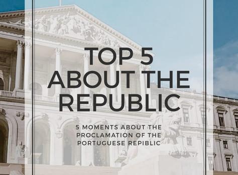 Proclamação da República Portuguesa