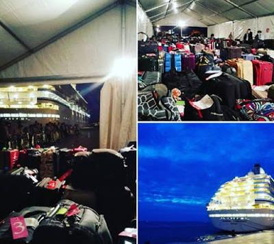 Cruise Ship Style