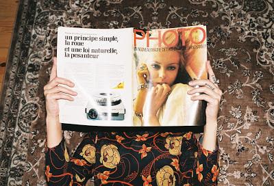 """Entrevista """"Cool"""" - Maria João Andrade"""