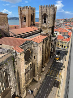 O que sabes sobre Lisboa?