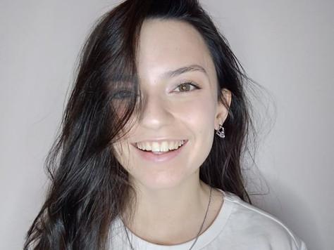 Um Mundo Melhor - Bruna Alexandra