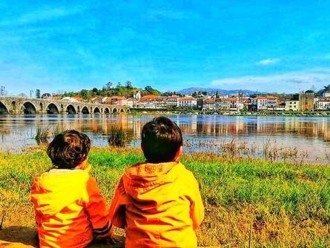 A Dica da Silvia - A magia de viajar com crianças