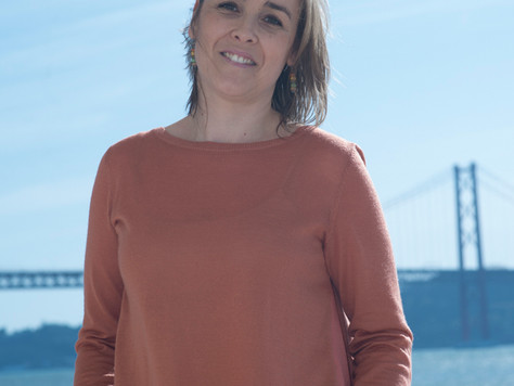 História da Carla Ribeiro - Na...und