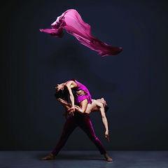coreografia DeRose ArtCompany