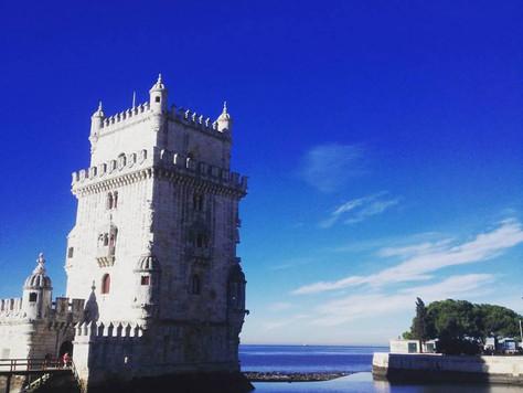 Lisbon's classics - Belém Tour