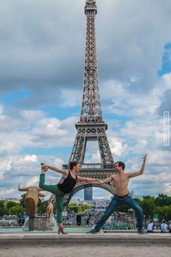 DeRose ArtCompany em Paris