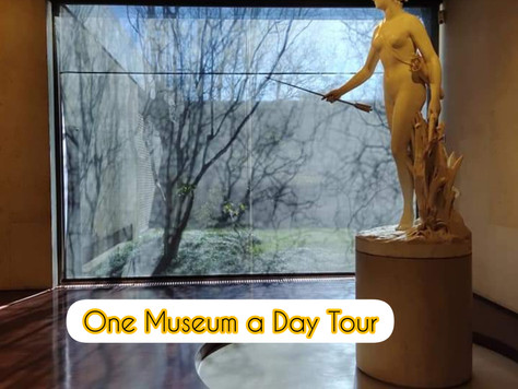 One Museum a Day Tour