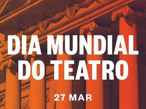 A Agenda - 27 de Março a 02 de Abril