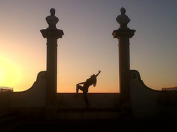 Sintra shooting