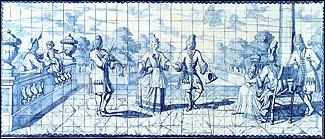 Dia Nacional do Azulejo