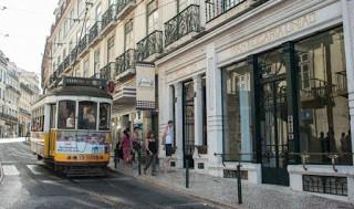Estórias de Lisboa - Lisbonlovers: Manteigarias