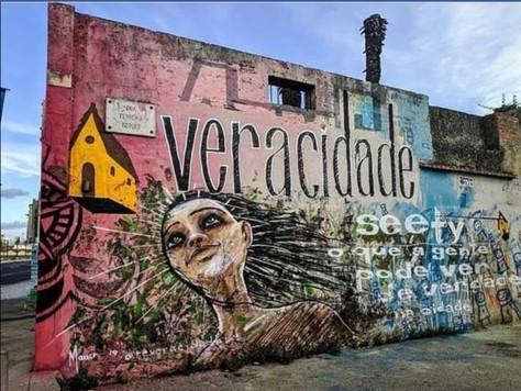A Dica da Maria João - Arte Urbana