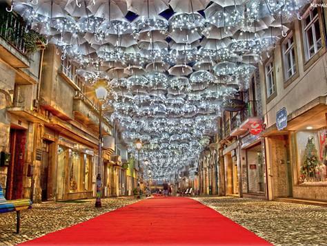 Natal 2018 - Como está a tua rua?