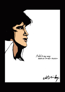 Elvis-I did it my way