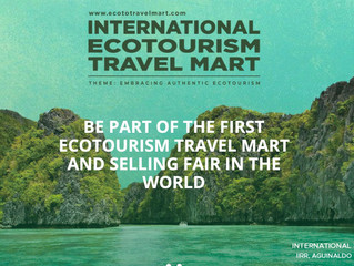 AEN brings to you the International Ecotourism Travel Mart (IETM 2022 IYE+20)