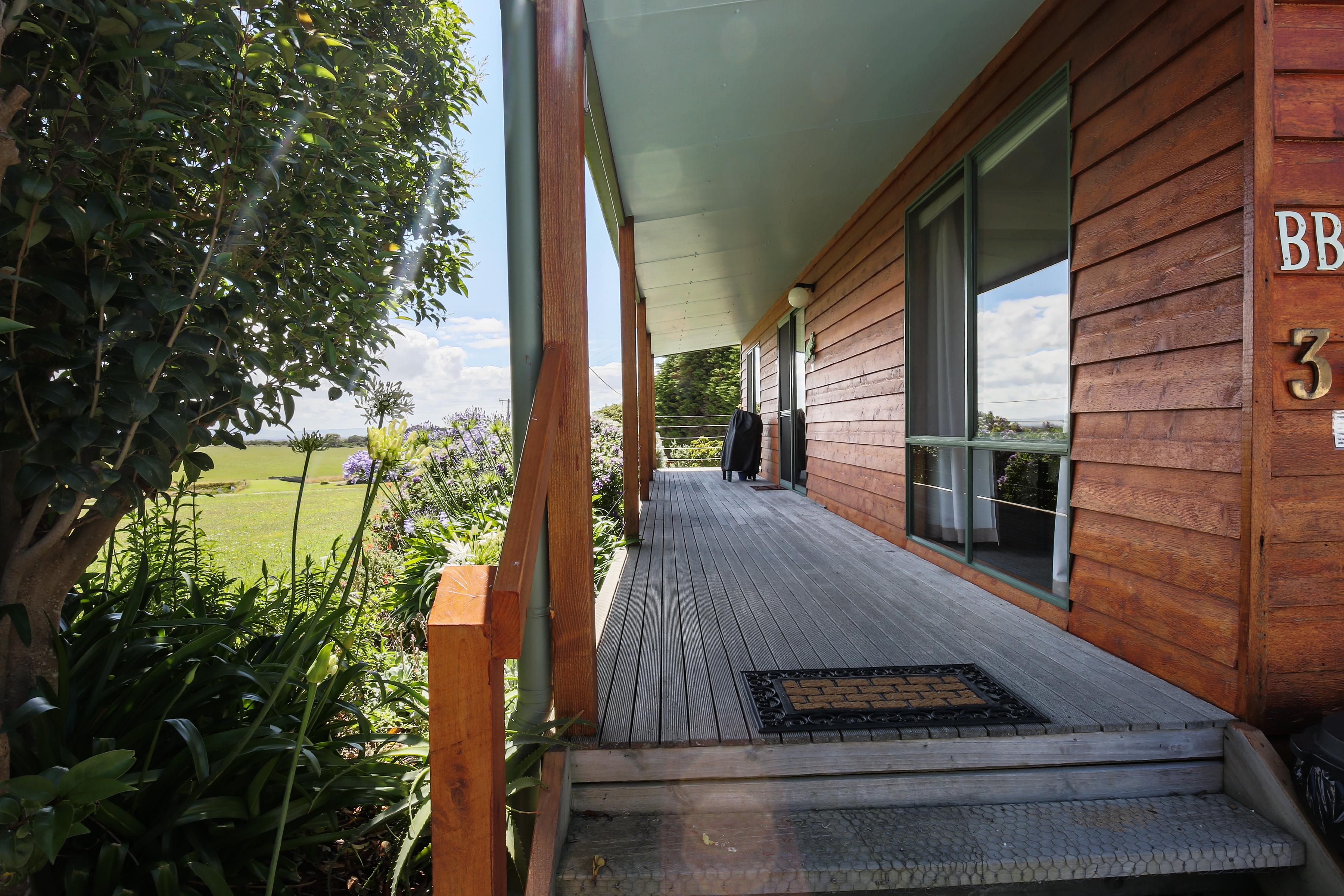 Cabin 3 Buln Buln Cabins