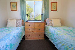 Cabin 1 second bedroom Buln Buln Cab