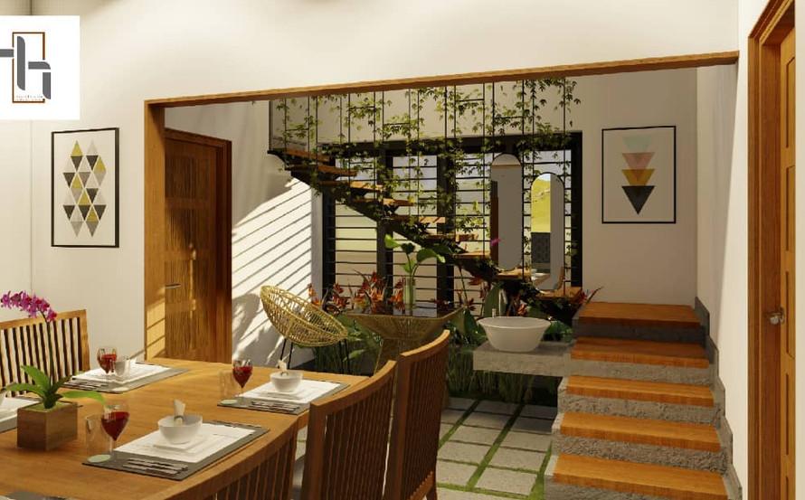emil's residence
