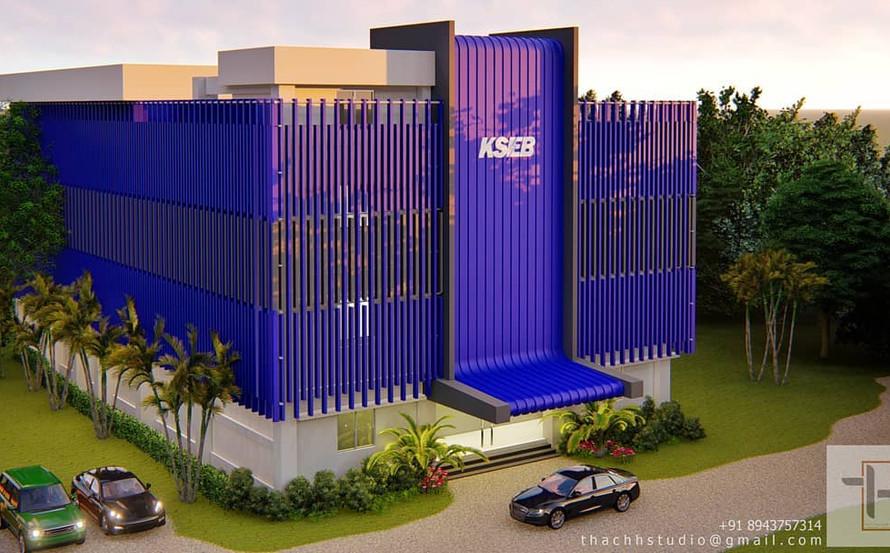 KSEB 11KV OFFICE