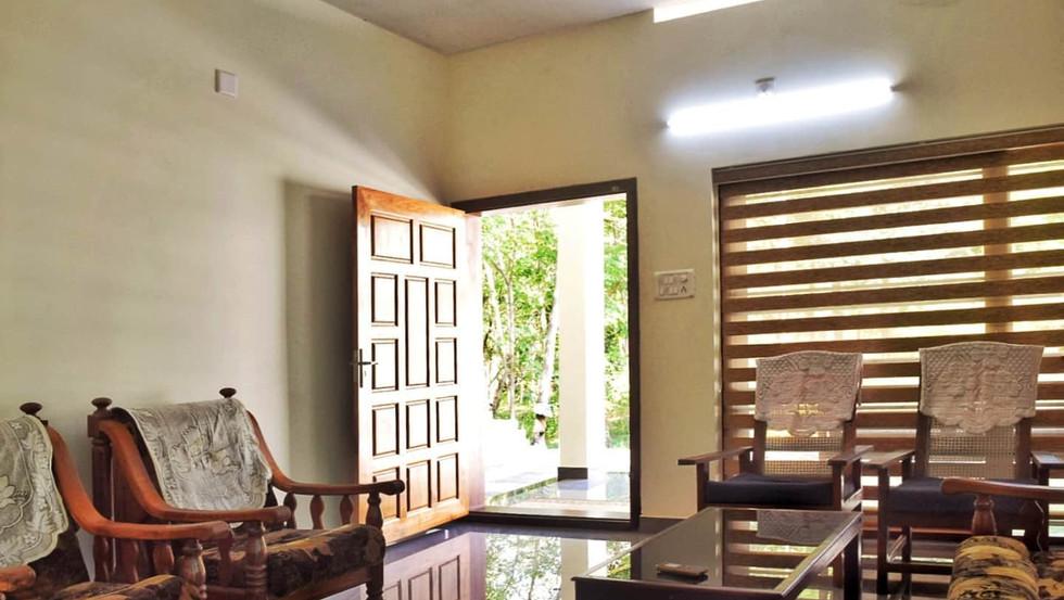 Mathai Residence