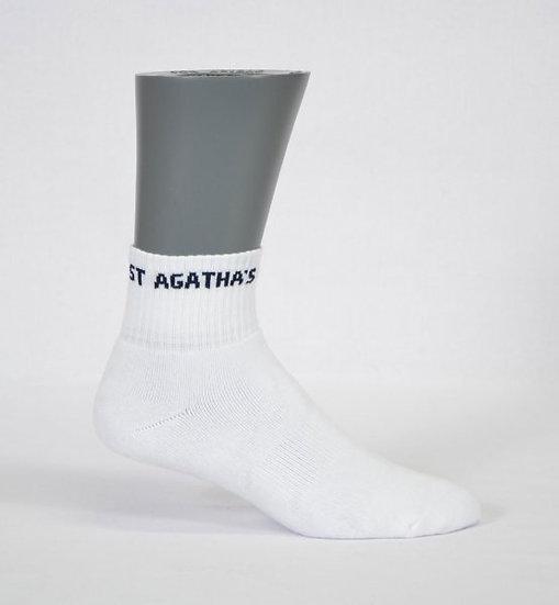 half terry sock schoolwear school
