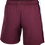 Ladies School Sports Shorts Back View