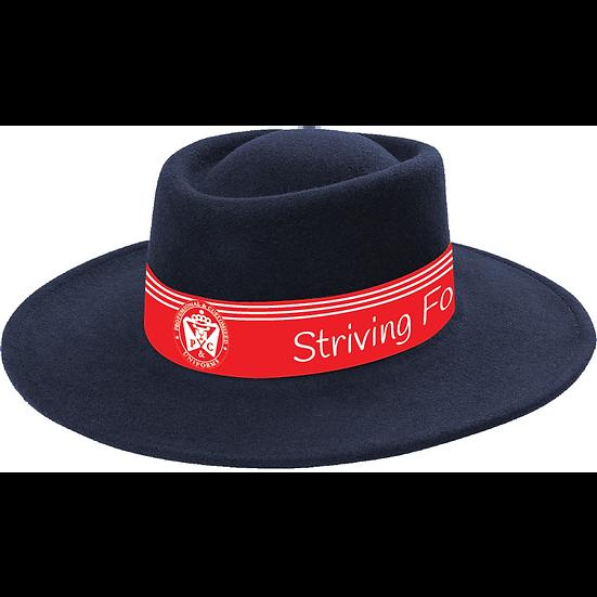 HBA012   Sublimated Hat Band