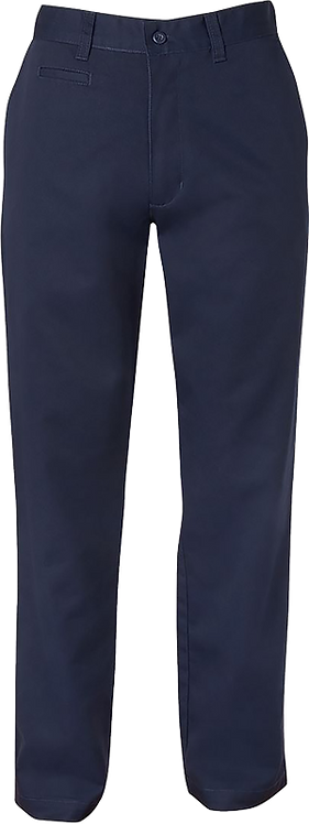 Boys School Trousers Front View