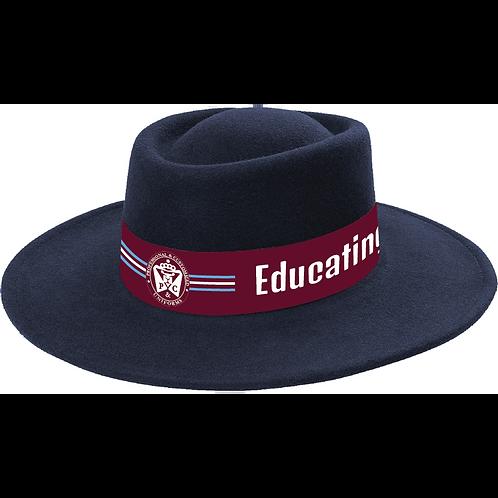 HBA001 | Sublimated Hat Band