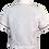 School Uniform Blouse Back View