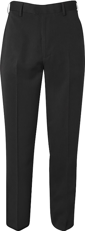 Unisex School Trousers Front View