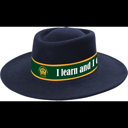 HBA000   Sublimated Hat Band