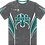 Sublimated Teamwear Sport T-Shirt Front View