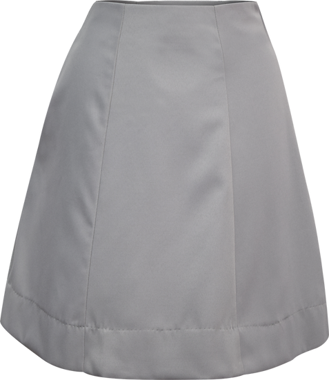 A-Line School Skirt Front View