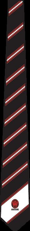 School Music Tie Design