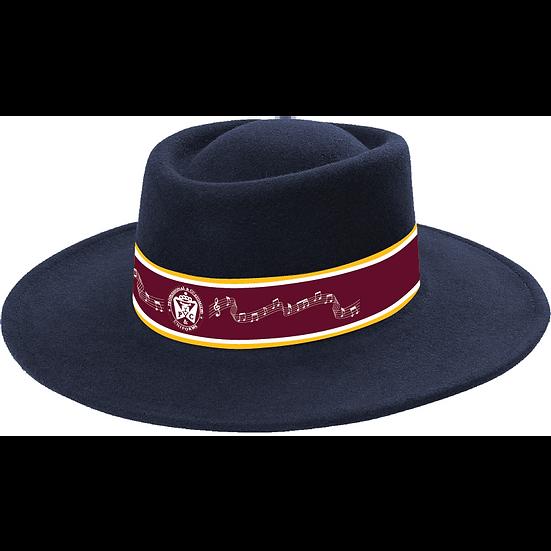 HBA021 | Sublimated Hat Band
