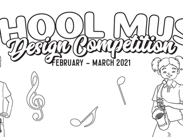 Last chance to WIN 50 music polos with our School Music Design Competition!