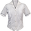 School Uniform Blouse Front View