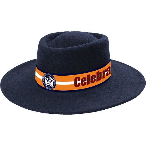 HBA019 | Sublimated Hat Band