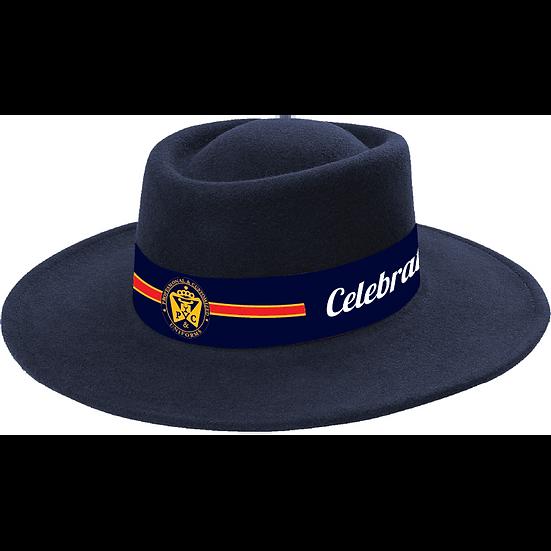 HBA004   Sublimated Hat Band