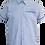 School Shirt Front View
