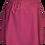 Elastic Waist School Skirt Back View