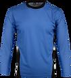 248-420 Soccer T-Shirt-front LONG SLEEVE