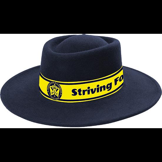 HBA007 | Sublimated Hat Band