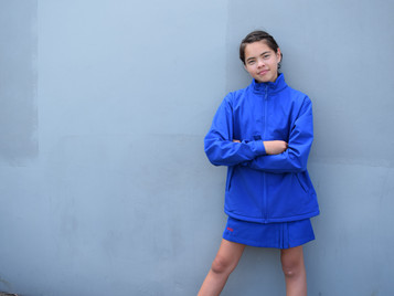 It's not too late to order Winter uniforms - browse our stockline range.