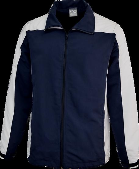 School Sports Jacket Jacket Front View